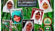 YOUR DREAMS HAVE COME TRUE…. Alhamdulilah, pada akhir tahun ajaran ini Ponpes Sumatera Thawalib Parabek kembali mendapat karunia dari Yang Maha Esa, dengan LULUS-nya 5 orang santri terbaik pada PROGRAM […]