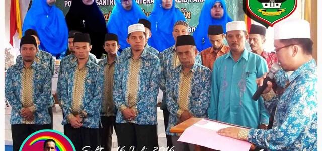 Acara Pelantikan Kepengurusan Ponpes Sumatera Thawalib Masa Kerja 2016 – 2017 oleh Pimpinan Pondok (Sabtu 16 Juli 2016) 01.Pimpinan Pondok : H. Ilham Lc. MA 02.Sekretaris Pondok bidang Internal: Ujang, […]